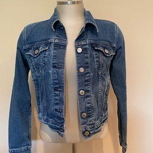 Levi's Strauss Jean Jacket Size Medium
